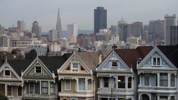 報告:舊金山都會區10萬空屋無人住