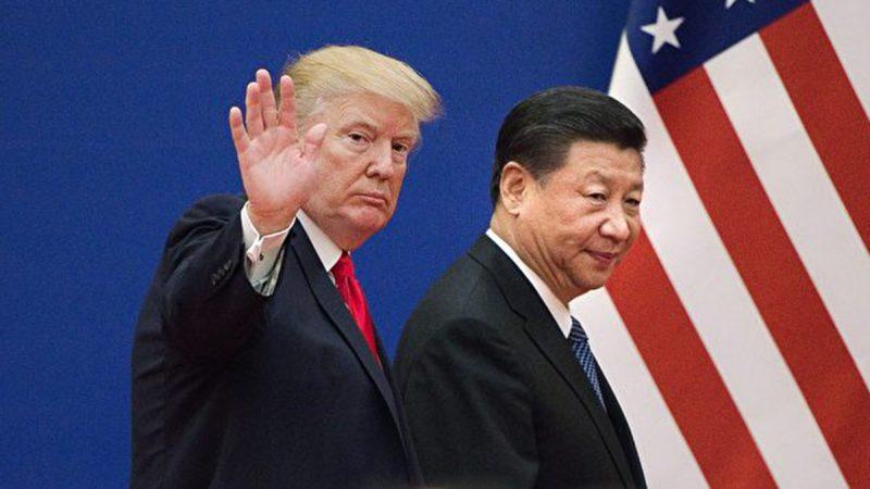 美中谈判再生变数?港媒:川习会可能延至6月