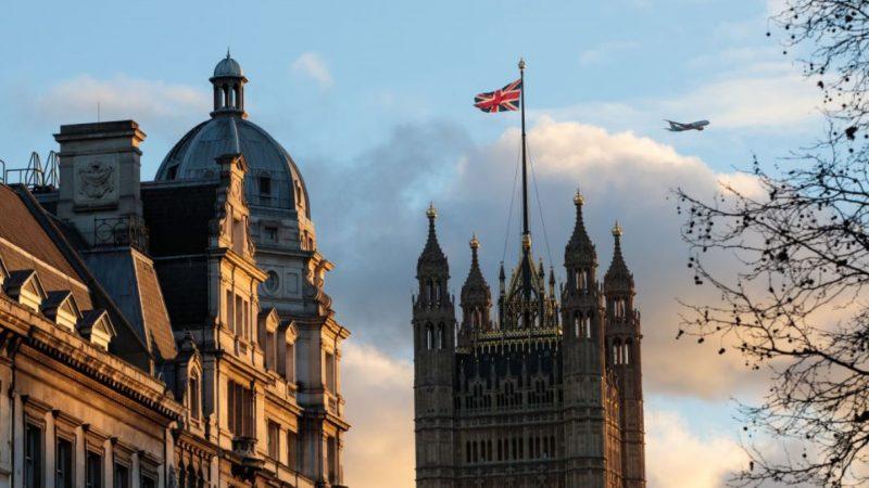英国脱欧进入关键周 国会连3天进行表决之战