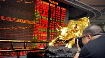 """【热点互动】中国股市开春大涨 真""""牛""""还是""""疯牛""""?"""