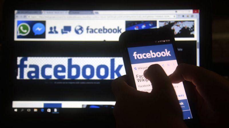 臉書正接受刑事調查 陪審團已傳喚相關製造商