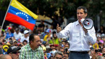 瓜伊多幕僚長遭馬杜羅逮捕 美警告放人