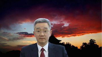 胡海峰牽動官場布局 黨內放不同風聲針鋒相對
