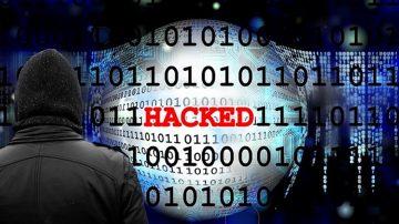 【今日點擊】防中共黑客耍花招 美國防官員:應先發制人