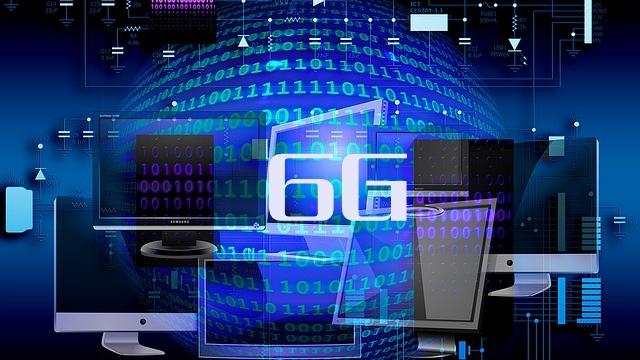 美中科技战愈演愈烈 美国启动6G技术研发