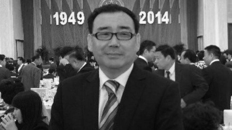 港媒曝杨恒均被扣内幕:国安清洗江派特工