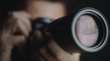【今日點擊】徠卡廣告惹議 周鋒鎖:真實反映六四景象