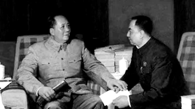 港媒:华国锋是毛的私生子 要恢复身世被拒绝