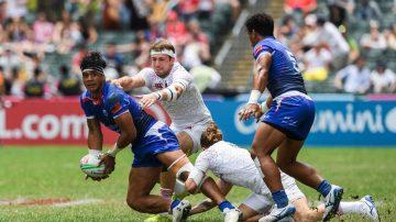 国际七榄斐济五连霸 港队外围赛居亚军