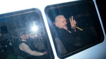 【嚴真點評】外交部大實話:維基解密創始人阿桑奇被捕/楊恆均被秘密逮捕的幕後原因