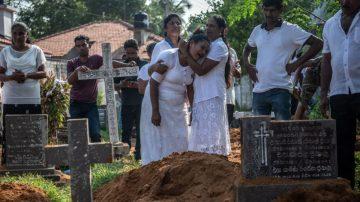 斯里蘭卡死亡人數攀升至359人  兇嫌均是紈絝子弟