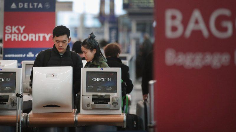 30名中國學者禁止入境美國 原因曝光