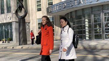 【熱點互動】國航女經理認罪外國代理人 给海外華人何种警示?