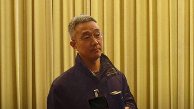 """胡海峰表态扫黑除恶 嘉兴副市长""""受伤""""辞职"""