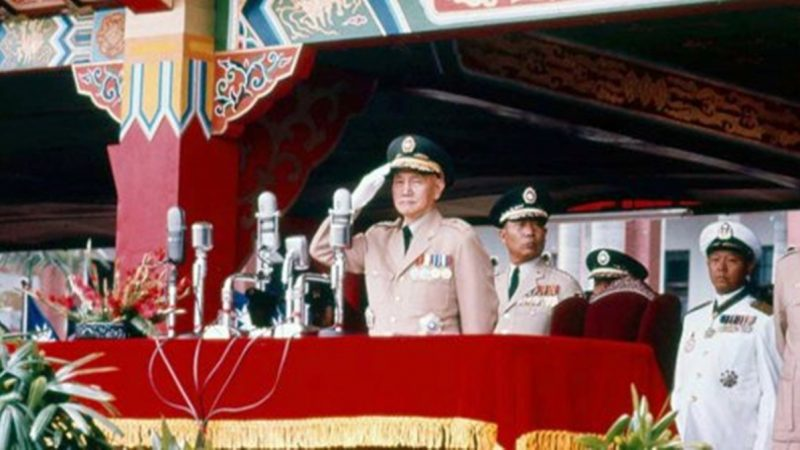 孫中山、蔣介石與毛澤東三人的臨終遺言有何不同?(圖)